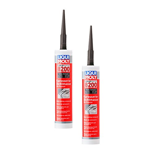 2x LIQUI MOLY 6148 Liquimate 8200 MS Polymer Klebstoff 290ml