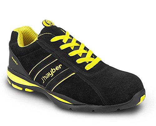 Zapato J´HAYBER Goal S1P HRO SRC
