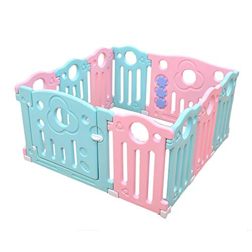 Purchase Z-SEAT Foldable Baby Playpen, Child Playground, Home Safety Play Yard, Kids Activity Centre...
