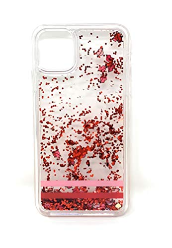 Kate Spade New York Liquid Lips Glitter iPhone 11 Pro Case