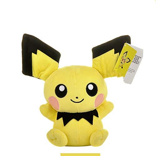 Elf Knuffel Pop Pokemon Pokemon Pop Pop 20cm a