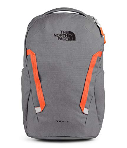 THE NORTH FACE Vault T93VY2T86 Outdoor Travel City School Daypack Backpack 27 L Grey