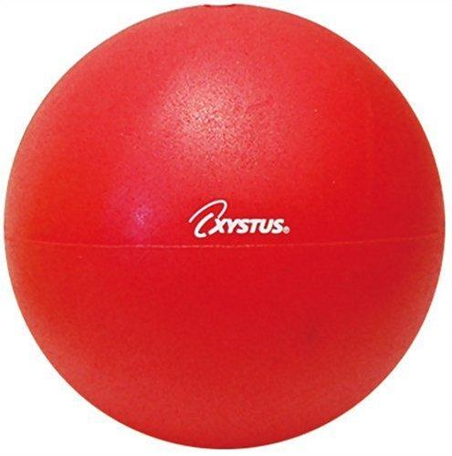 TOEI LIGHT(トーエイライト) XYSTUS(ジスタス) ピラティスボール200(赤) 直径20cm H9345R