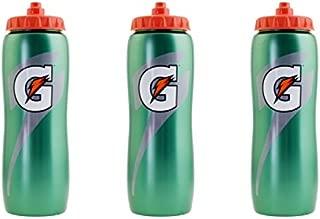 Gatorade 3 X 32 Ounce Squeeze Bottle