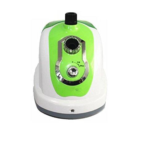 MTTLS 1700W Máquina de planchado de vapor de mano Máquina de planchado de colgar Telescópica de apoyo Rod humidificación/esterilización de aire Además de ácaros/ropa Además de sabor, light gre