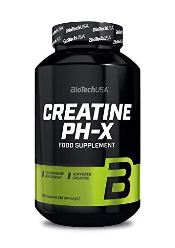 Biotech Creatine Phx 300 g