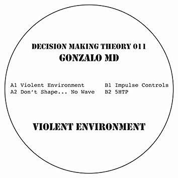 Violent Environment