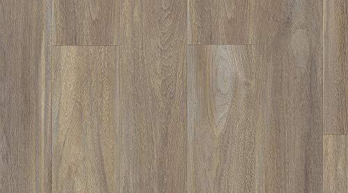Suelo vinilo adhesivo – Efecto madera – Medidas: 18,4 x 91,4 cm – El precio es por m² (madera) [0722]