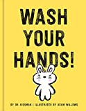Wash Your Hands! (English Edition)