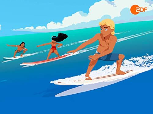 Der beste Surfer