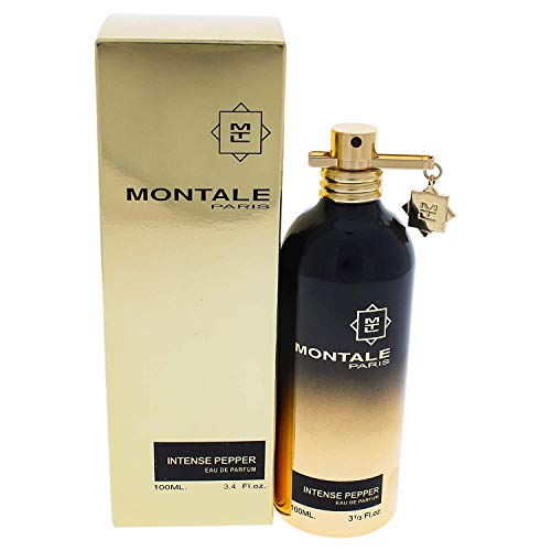 100% Authentic MONTALE INTENSE PEPPER Eau de Perfume 100ml Made in France