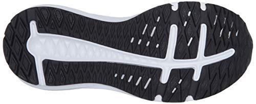 ASICS Patriot 12 Ps Sneaker, Bio Mint/Sunrise Red, 0.5 UK