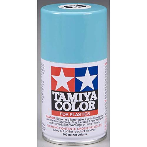 TAMIYA - 85041 - TS41 BLEU CORAIL