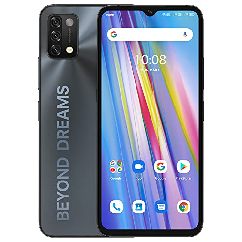 UMIDIGI Smartphone A11 (Negro)