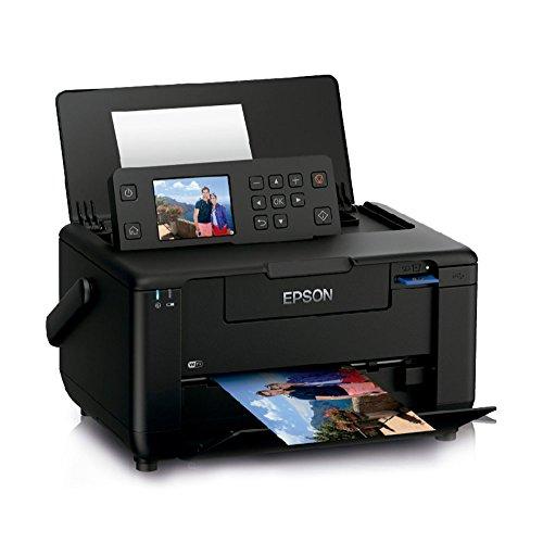 Impressora EPSON Portatil Picturemate Fotografica PM525 - C11CF36302