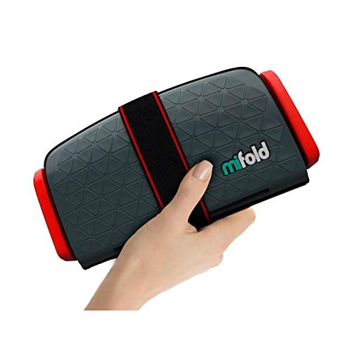 Mifold- Le rehausseur enfant 10x plus compact qu'un rehausseur traditionnel et...