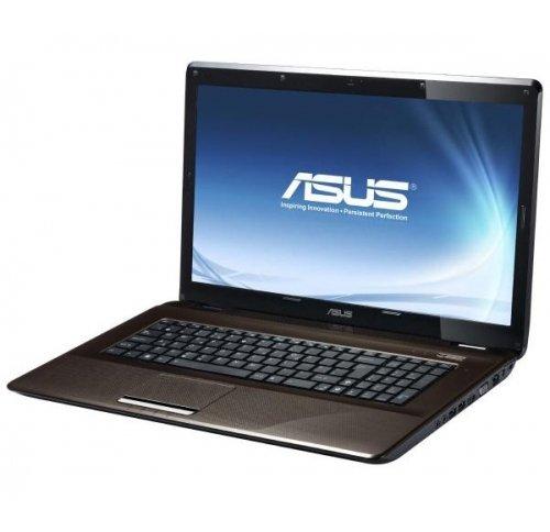 Asus X73E-TY219V 43,9 cm (17,3 Zoll) Laptop (Intel Pentium B950, 2,1GHz, 4GB RAM, 320GB HDD, Intel HD, DVD, Win 7 HP)