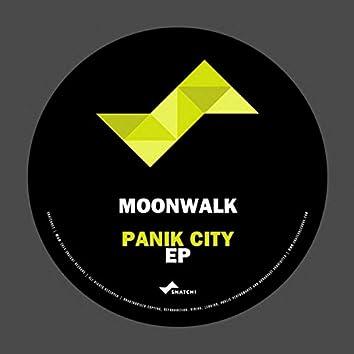Panik City EP