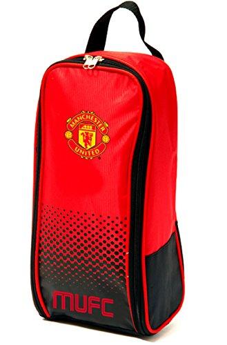 Balón de fútbol Fade del Manchester United Football Fade