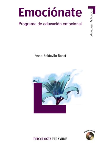 Emociónate: Programa de educación emocional (Manuales prácticos)