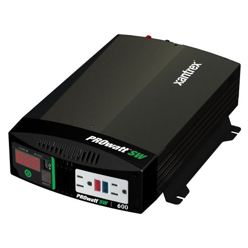 Xantrex PROwatt SW600 True Inverter
