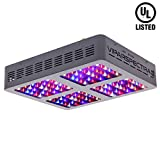 VIPARSPECTRA UL Certified 600W LED Grow Light