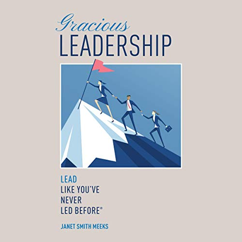 Gracious Leadership  By  cover art