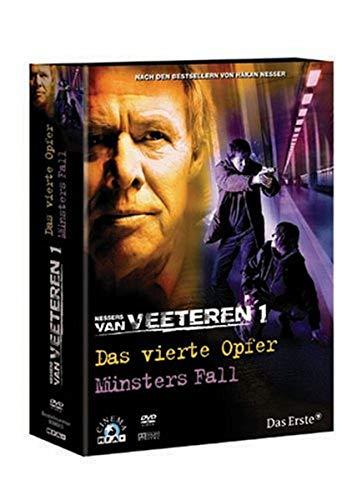 Vol. 1: Das vierte Opfer und Münsters Fall (2 DVDs)