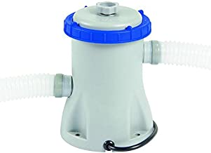 Bestway 58383 Filterpomp, zwembadreiniging, filter, zwembadpomp, waterpomp