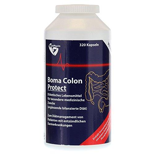 Boma Lecithin Colon Protect 320 Kapseln