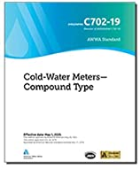 C702-19 Cold-Water Meters: Compound Type