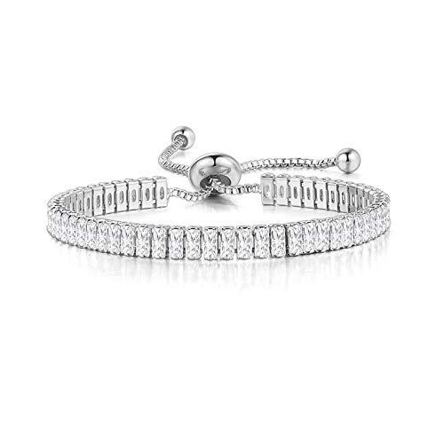 Kpasati Damen Armband geflochtenes Handseilpaar Token