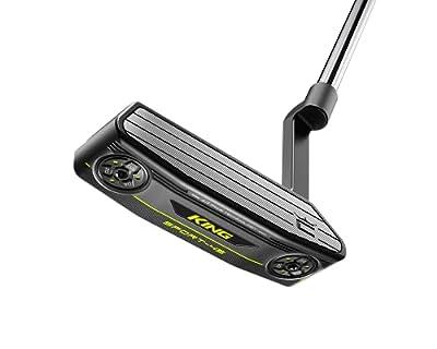 Cobra Golf 2021 King