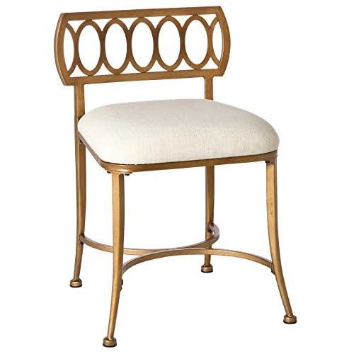 Incredible Bathroom Vanity Chairs Amazon Com Download Free Architecture Designs Crovemadebymaigaardcom