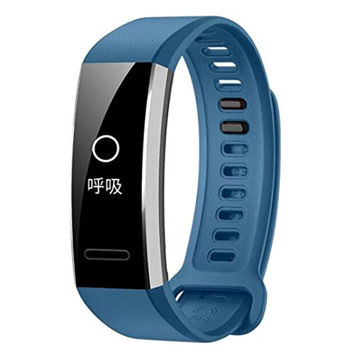 Pulseira de substituição de silicone Axiba para relógio inteligente Huawei Band 2/Band 2 Pro, B