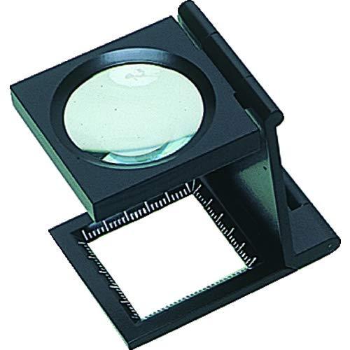 TRUSCO(トラスコ) 高倍率ポケットルーペ 6倍 レンズ径Φ30 TL-PL30K
