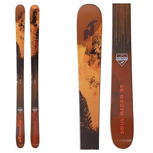 Nordica Soul Rider Skis