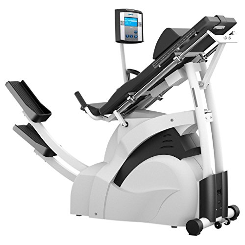 Ergo Fit Mix 4000 MED Professioneller Ellipsentrainer Stepper für Fitness Studio
