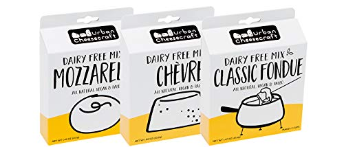 chevre cheese kit - 1
