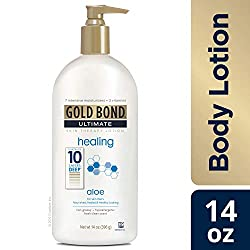 Gold Bond Ultimate Healing Lotion, 14 oz