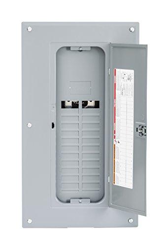 100 amp sub panel - 5