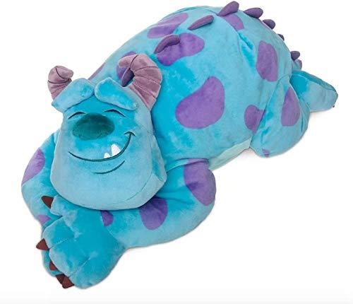 Disney Parks Dream Friends Sleeping Sulley 24 inch Plush Doll