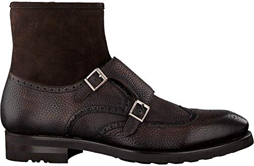 Magnanni Business Schuhe 21445 Braun Herren - 42 EU