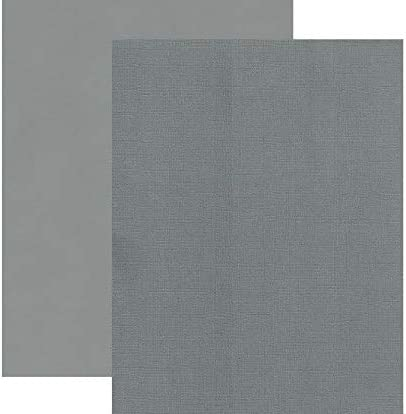 Pearly Same day shipping Textured free Quarter A4gray 220g Art Paper Background M2