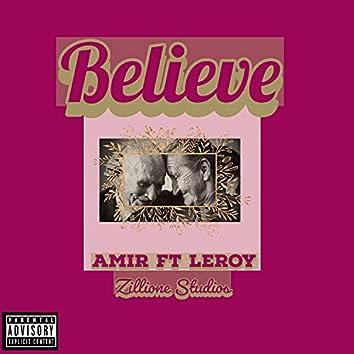 Believe (feat. Leroy)