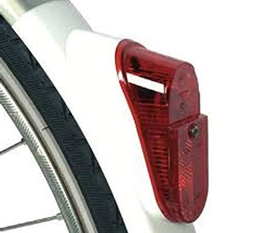 CBK-MS Rücklichtkappe Passend für Gazelle Holland Fahrrad Tour Populair Classic Impalla