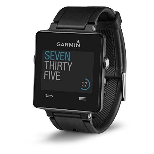 Montre Garmin Vivoactive GPS connectée Ultra-Mince Smartwatch - 4