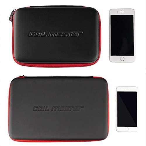 Coil Master KBag + KBag Mini, flexible/stabile Design Organizer Taschen, neue Version