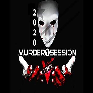 Murder Session 2020, Vol.1