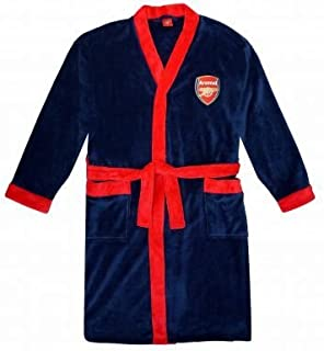 Unisex FC Adults Dressing Gown